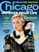 Chicago Magazine Kim Saigh Hannah Aitchison tattoo artists LA Ink Chauncey Hollingsworth