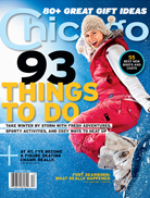 Chicago Magazine Halo Alex Seropian Video Game History