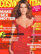 Cosmopolitan Dumping Her The Dirty Truth Chauncey Hollingsworth